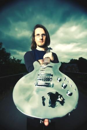 Концерты Steven Wilson