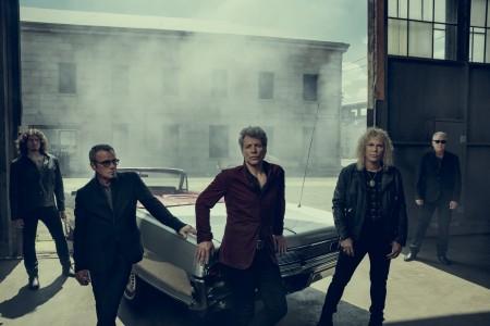 Концерты Bon Jovi