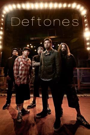 Концерты Deftones