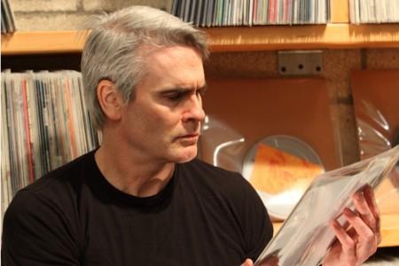 Концерты Henry Rollins