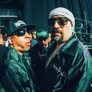 Концерты Cypress Hill