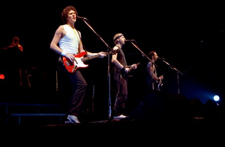 Концерты Dire Straits