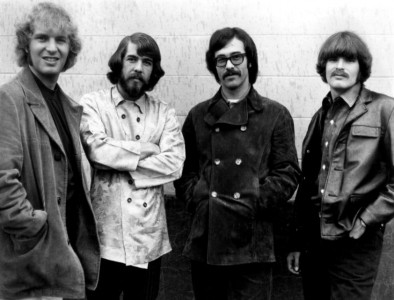 Концерты Creedence Clearwater Revived