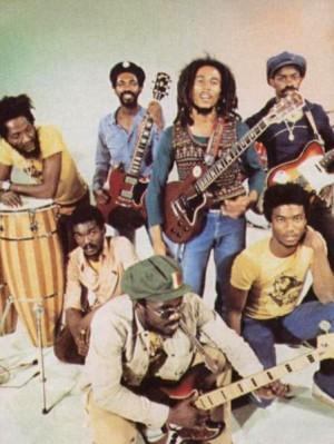 Концерты The Wailers