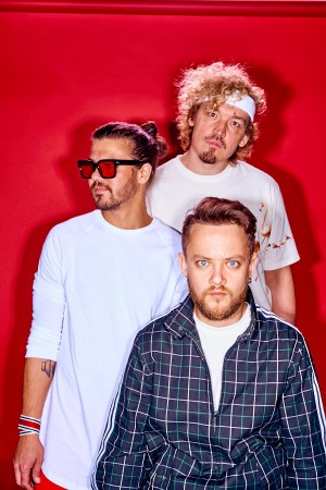 Концерты Jukebox trio