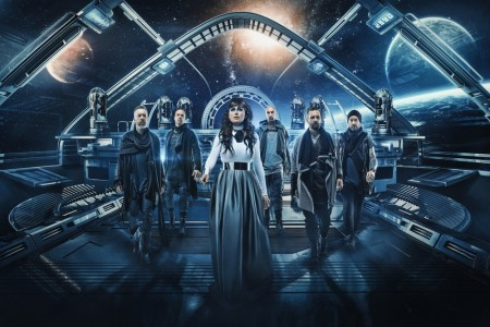 Концерты Within Temptation