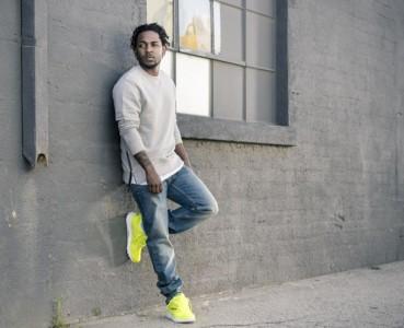 Концерты Kendrick Lamar