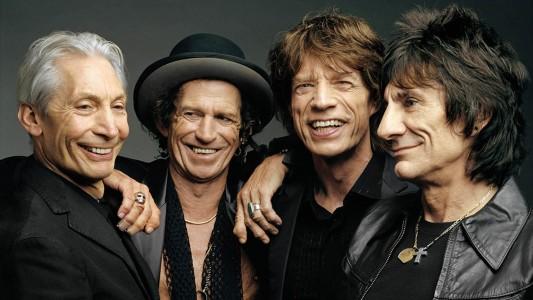 Концерты The Rolling Stones