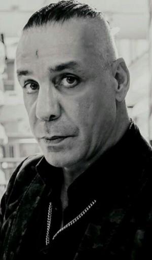 Концерты Till Lindemann