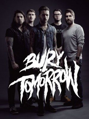 Концерты Bury Tomorrow