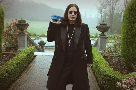 Концерты Ozzy Osbourne