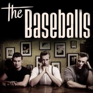 Концерты The Baseballs