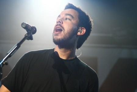 Концерты Mike Shinoda