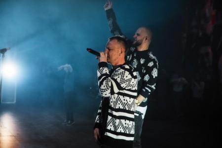 Концерты Каспийский груз