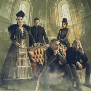 Концерты Evanescence