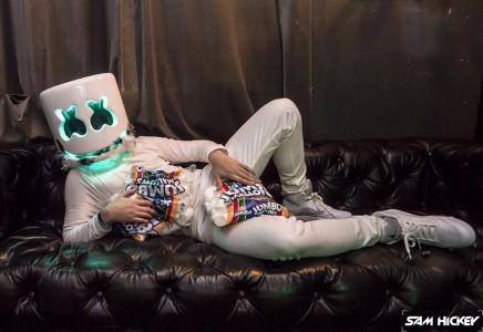 Концерты Marshmello