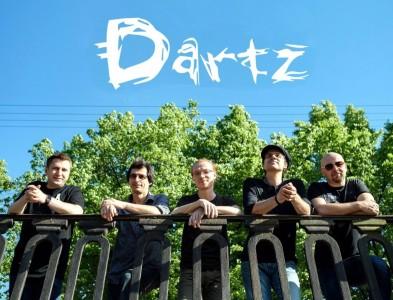 Концерты The Dartz