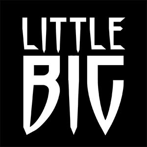Концерты Little Big