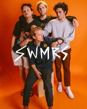 Концерты SWMRS