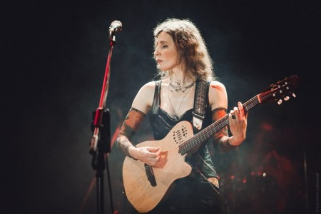 Концерты Ольга Арефьева и