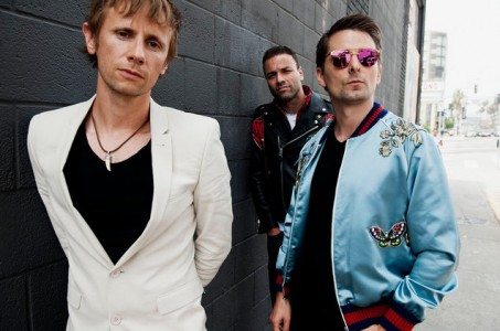 Концерты Muse