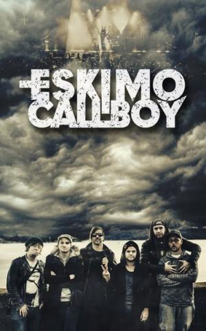 Концерты Eskimo Callboy