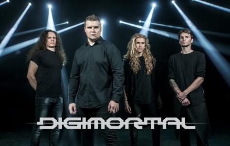 Концерты Digimortal