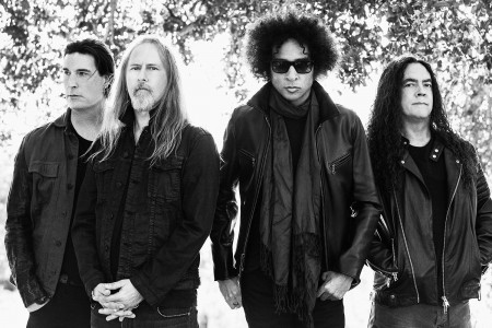 Концерты Alice in Chains