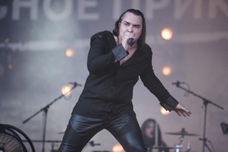 Концерты Горшенев