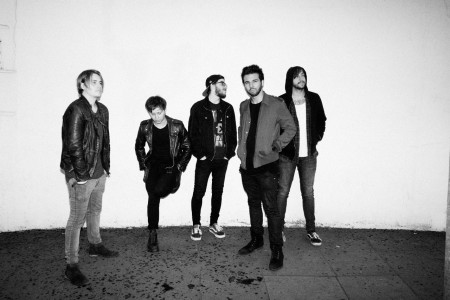 Концерты Nothing but Thieves