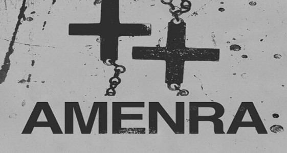 Amenra - Heavy show