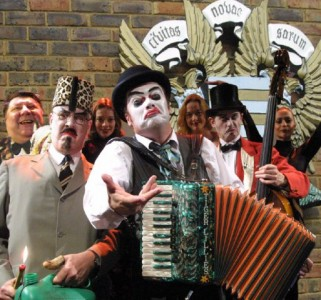 The Tiger Lillies, 30 Years Anniversary