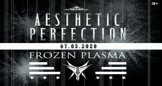 Aesthetic Perfection / Frozen Plasma