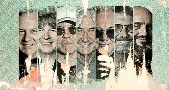 Dire Straits Legacy Tour 2020