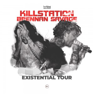 Killstation & Brennan Savage