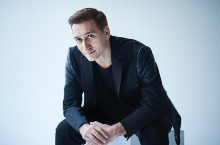 Paul van Dyk — Album tour Russia