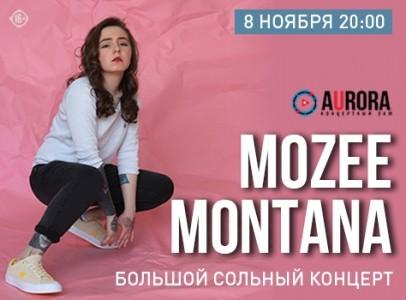 Mozee Montana