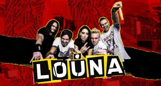 Louna. Акустический концерт