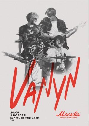 Vanyn